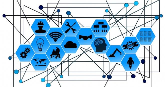 Tìm hiểu về công nghiệp Iot Industrial Internet of Things
